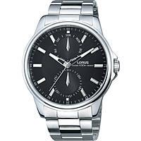watch multifunction man Lorus Urban RX601AX9