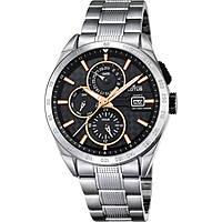 watch multifunction man Lotus Multifuncion 18244/7