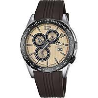 watch multifunction man Lotus Multifuncion 18310/2