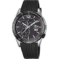 watch multifunction man Lotus Multifuncion 18310/4