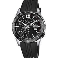 watch multifunction man Lotus Multifuncion 18310/5