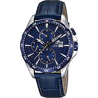 watch multifunction man Lotus Multifuncion 18312/3