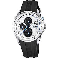 watch multifunction man Lotus Multifuncion 18320/1