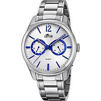 watch multifunction man Lotus Multifuncion 18373/2