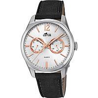 watch multifunction man Lotus Multifuncion 18374/1