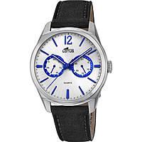 watch multifunction man Lotus Multifuncion 18374/2