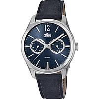 watch multifunction man Lotus Multifuncion 18374/3