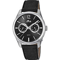 watch multifunction man Lotus Multifuncion 18374/4