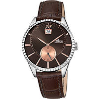 watch multifunction man Lotus Retro 18322/5