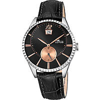 watch multifunction man Lotus Retro 18322/6