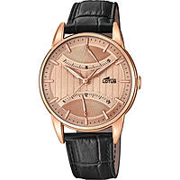 watch multifunction man Lotus Retro 18430/2