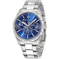 watch multifunction man Maserati Competizione R8853100009
