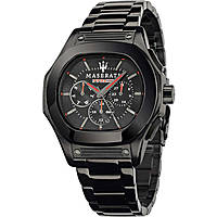 watch multifunction man Maserati Fuori Classe R8853116001