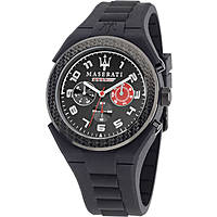 watch multifunction man Maserati Pneumatic R8851115006
