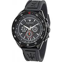 watch multifunction man Maserati Stile R8851101001