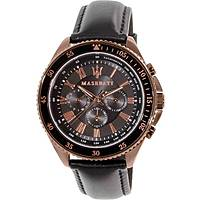 watch multifunction man Maserati Stile R8851101008