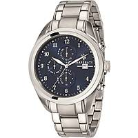 watch multifunction man Maserati Traguardo R8853112505
