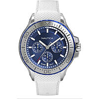 watch multifunction man Nautica Auckland NAPAUC001