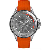 watch multifunction man Nautica Auckland NAPAUC002
