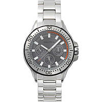 watch multifunction man Nautica Auckland NAPAUC002BR