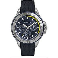 watch multifunction man Nautica Auckland NAPAUC003