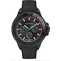 watch multifunction man Nautica Auckland NAPAUC004