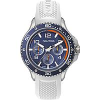 watch multifunction man Nautica Pier 25 NAPP25001