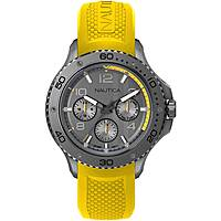 watch multifunction man Nautica Pier 25 NAPP25003