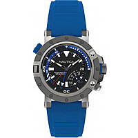 watch multifunction man Nautica Porthole NAPPRH001