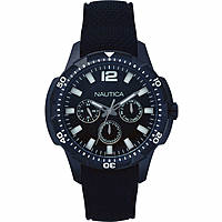 watch multifunction man Nautica San Diego NAPSDG001
