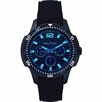 watch multifunction man Nautica San Diego NAPSDG003