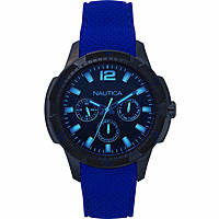 watch multifunction man Nautica San Diego NAPSDG004