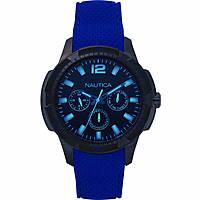 watch multifunction man Nautica San Diego NAPSDG004