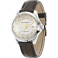 watch multifunction man Philip Watch Blaze R8251165002
