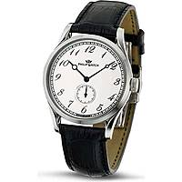 watch multifunction man Philip Watch Sunray R8211180045