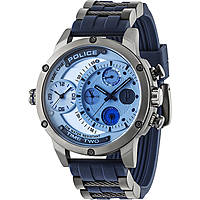 watch multifunction man Police Adder R1451253005