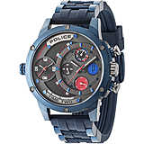 watch multifunction man Police Adder R1451253007
