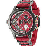 watch multifunction man Police Adder R1451253010
