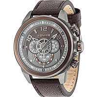 watch multifunction man Police Belmont R1451280003