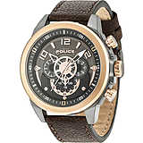 watch multifunction man Police Belmont R1451280004
