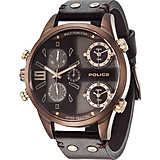 watch multifunction man Police Copperhead R1451240003