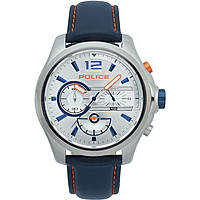 watch multifunction man Police Denver R1471294001