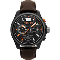 watch multifunction man Police Denver R1471294002