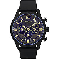 watch multifunction man Police Key West R1451302001