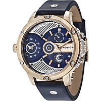 watch multifunction man Police Leader R1451288003