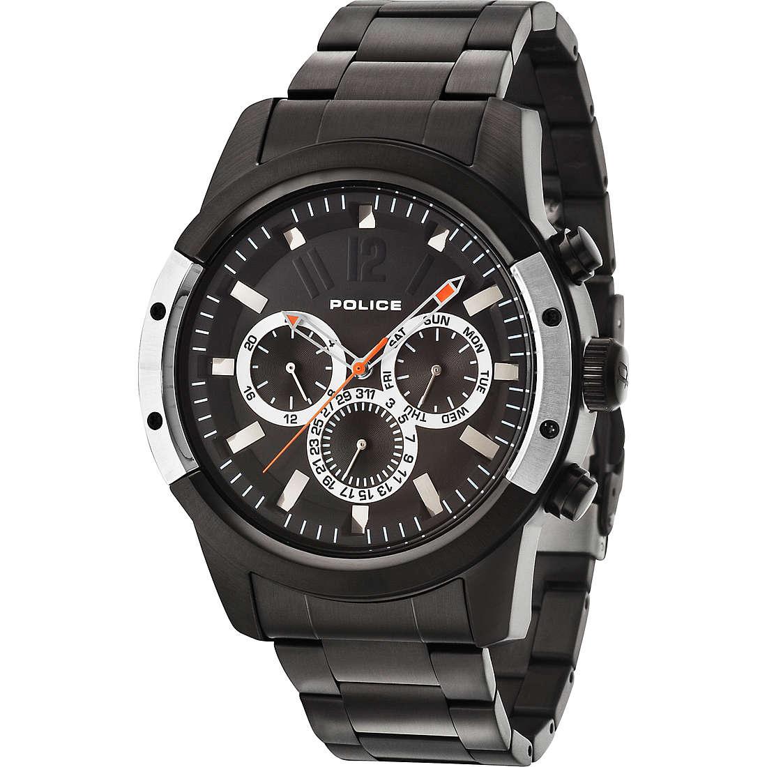 watch multifunction man Police Scrambler R1453251001