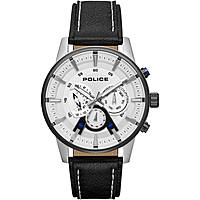 watch multifunction man Police Smart Style R1451306003