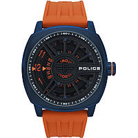 watch multifunction man Police Speed Head R1451290004