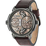 watch multifunction man Police Steampunk R1451276003