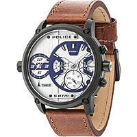 watch multifunction man Police Taipan R1451278002